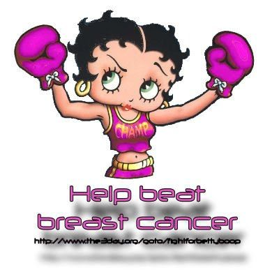 help beat breast cancer