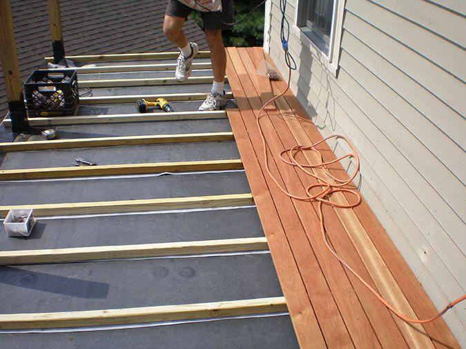 7 Best Decks Images On Pinterest Roof Deck Rooftop Deck