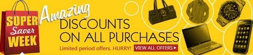 New Snapdeal Rs.500 Off Coupon Code