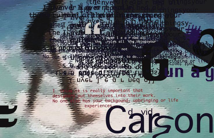 dave carson design - Google Search