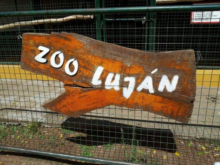 Zoo de Luján em Luján, Buenos Aires