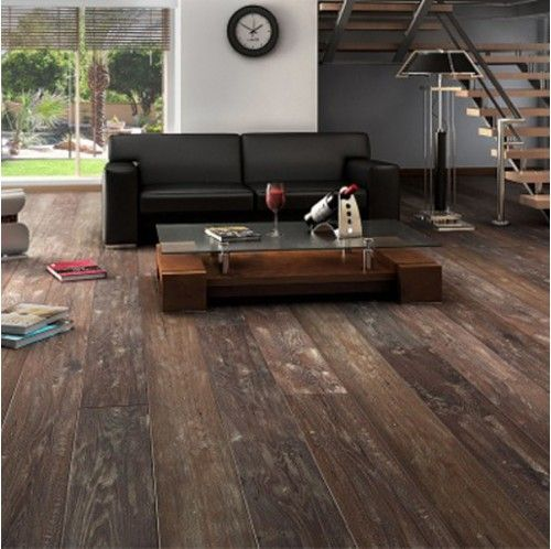 5 Quot Hand Scraped Cinnamon Birch Wide Plank Tuscany And