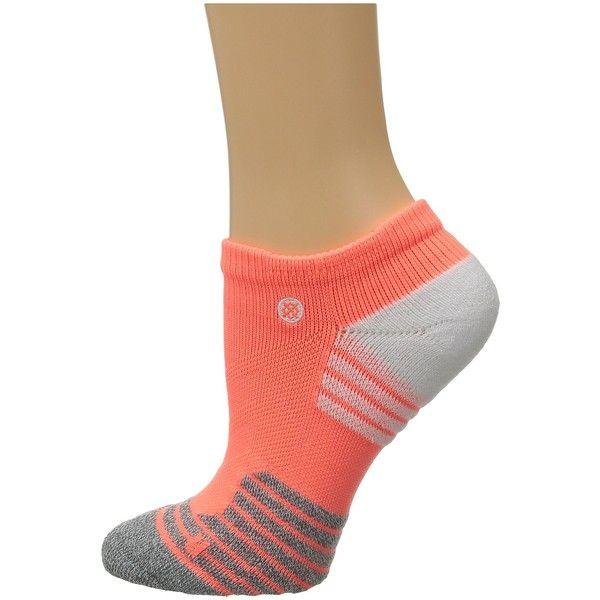Stance Pro Low Women's Low Cut Socks ($12) ❤ liked on Polyvore featuring intimates, hosiery, socks, stance socks, athletic socks, low socks, moisture wicking socks and sweat wicking socks