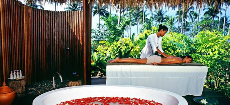 The Sarojin Boutique Hotel and Spa, Thailand