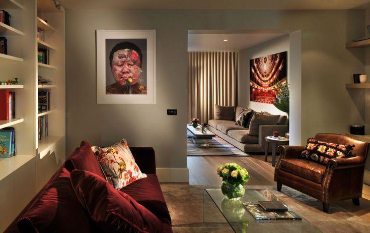 Hampstead House by TG Studio   HomeDSGN