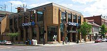 Chase (bank) - Wikipedia, the free encyclopedia