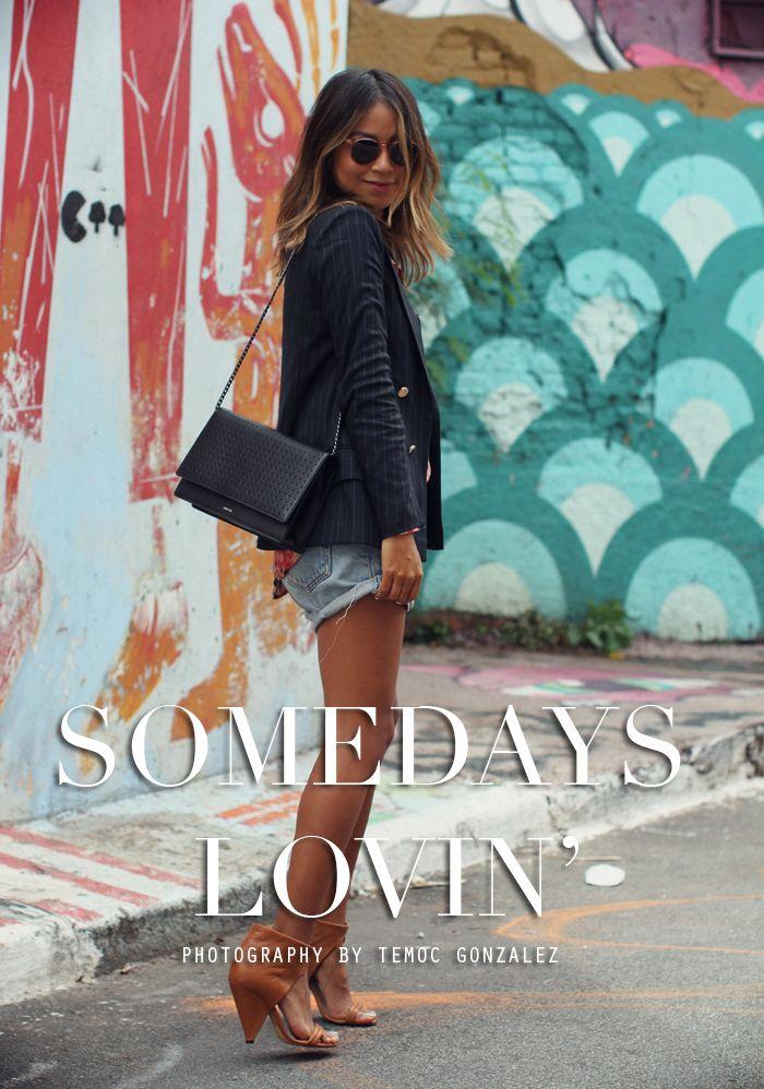 Somedays Lovin'.