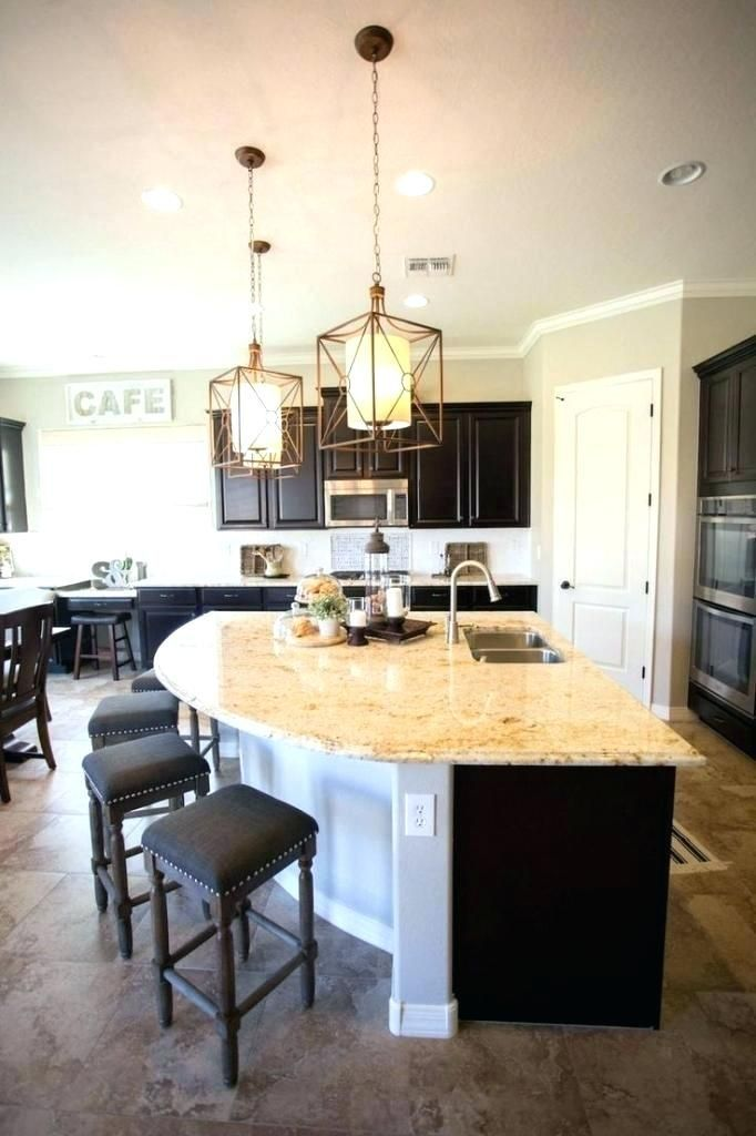 kitchen 50 interesting small kitchen islands with seating kitc rh pinterest com