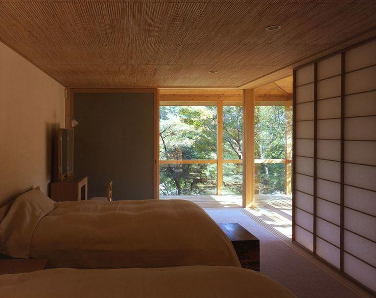 楓林の家|横内敏人建築設計事務所
