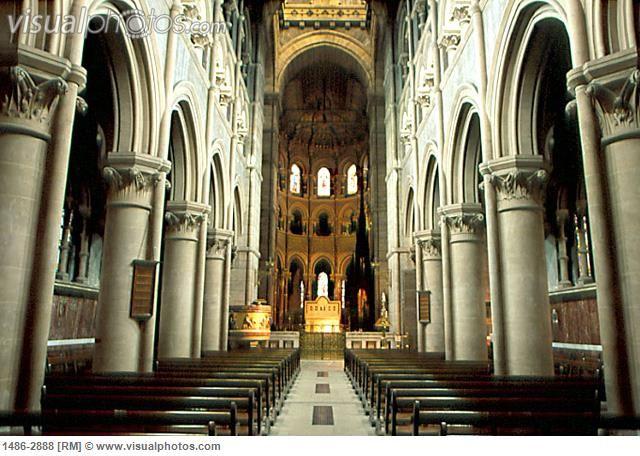 St. Finbars Cathedral, Cork County, Ireland | St. Finbarr's Cathedral, Cork, Ireland