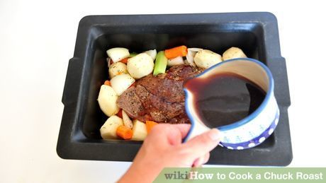 Image titled Cook a Chuck Roast Step 7
