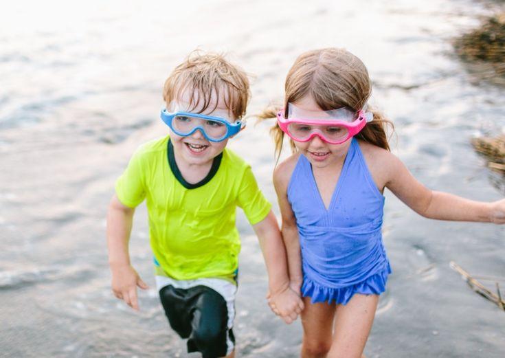 Babiators-Swim Goggles-Submariners