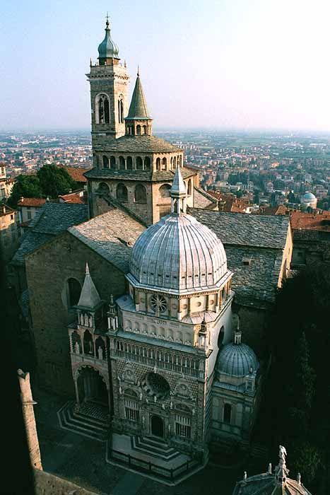 Duomo in Bergamo