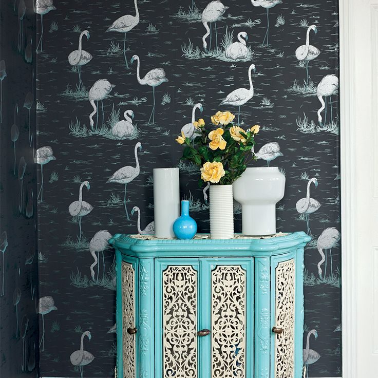 17 Best images about Cole & Son Contemporary Restyled - Behang ...