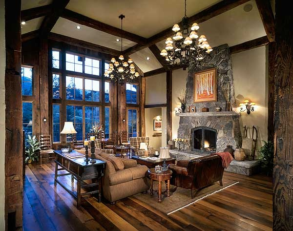 1000 Images About Ski House Interiors On Pinterest