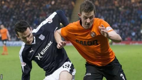 Dundee v Dundee United
