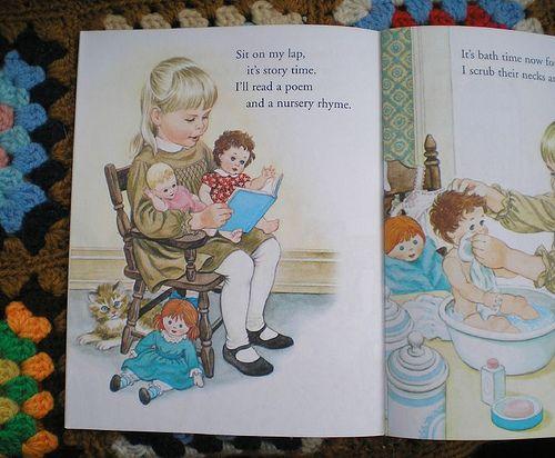 Little Mommy, Sharon Kane 1967