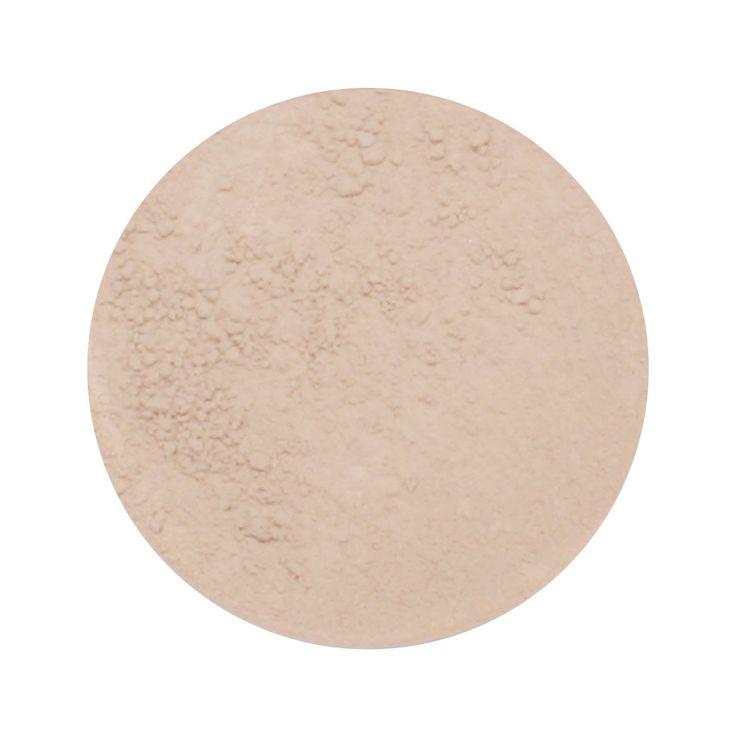 Fond de Teint Mat 'Satin' - Earth Minerals - Neutral 1