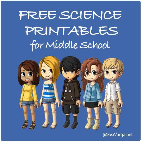 267 best Misc. Homeschool Science Resources images on Pinterest ...