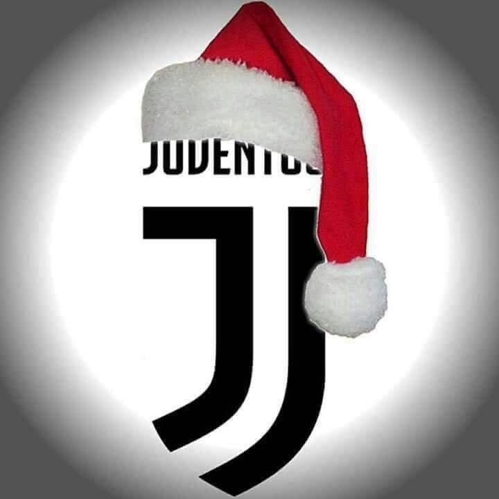 Juventus Buon Natale.Buon Natale Juve Juventus Foto Di Calcio Squadra Di Calcio