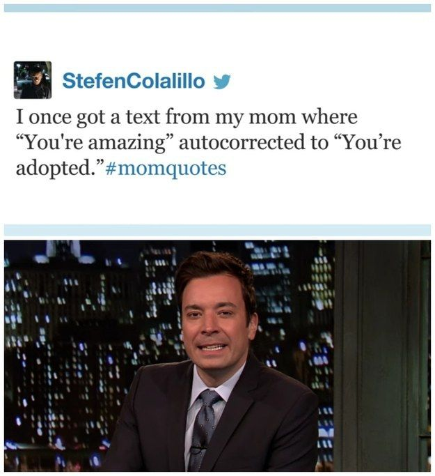 """This autocorrect fail: 
