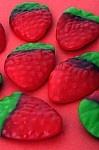 Fresas gominolas - spain - gummy candies