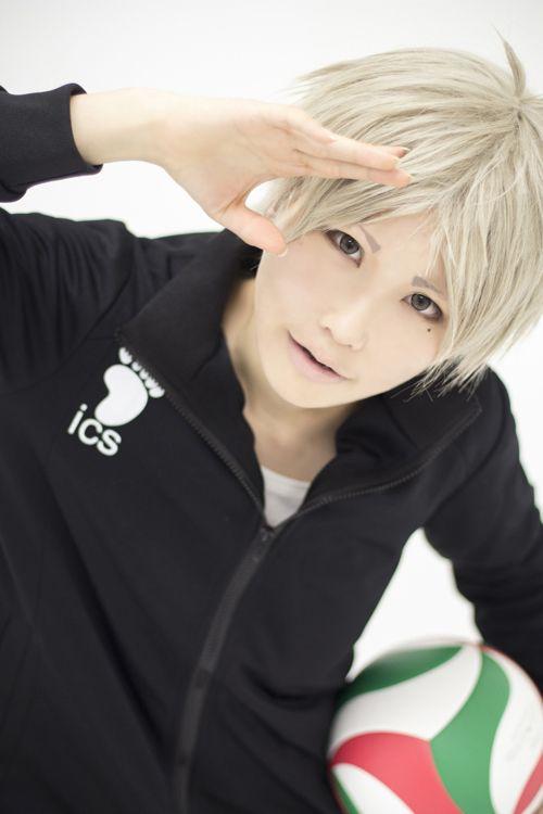 Yousaw(侑奏) Koshi Sugawara Cosplay Photo - WorldCosplay