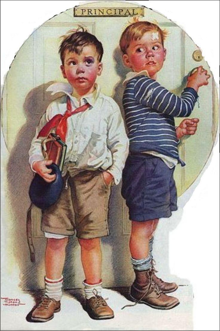 Cita con el director 1926