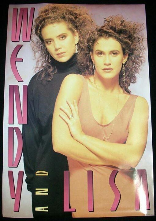wendy and lisa prince - 510×720