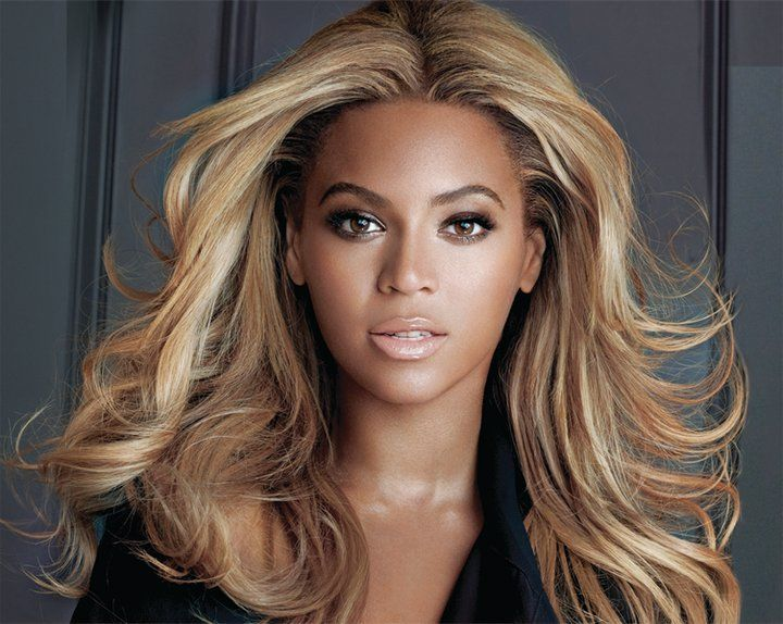 Beyonce Blonde #Hair #Blonde #HairColor #Beyonce | Beauty ...