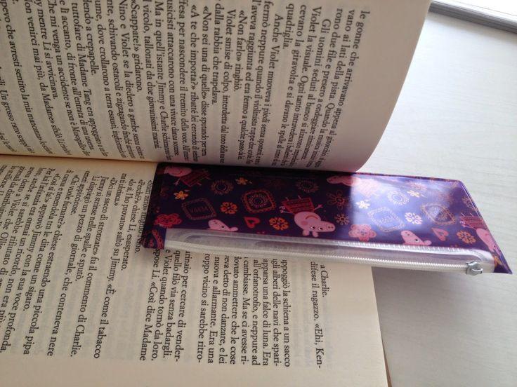 Once Book a Time: I segnalibri di nonna Hilly #2
