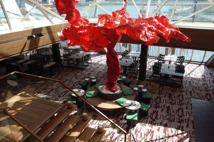 """TUI Cruises testet neues """"All inclusive""""-Konzept. Auf ausgewählten Reisen können Gäste der MEIN SCHIFF 4 und MEIN SCHIFF 5 """"die ganz große Freiheit"""" genießen. Das bedeutet, dass wirklich alle kulinarischen Genüsse an Bord inklusive sind. Ohnehin genießen Passagiere der TUI Cruises mit dem All inclusive-Konzept Speisen in den Hauptrestaurants sowie Getränke auch an den Bars ohne Aufpreis.   #Mein Schiff 4 #Mein Schiff 5 #TUI Cruises"""