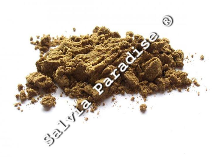 Salvia Paradise Konopná mouka hladká 1kg