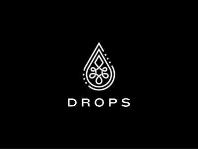 Drops by Kevin Boodtama