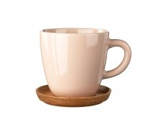 pink teacup and wooden saucer: Interesting Things, Pretty Things, Pink Teacup, Dusty Pink, Things Coffee, Ceramic, Cook S Kitchen, Coffee Obsession