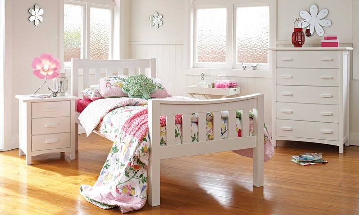 Melody Kids Bedroom Furniture by Furniture Direct from Harvey Norman New Zealand