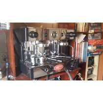 Cafetera Italiana Profesional Grimac