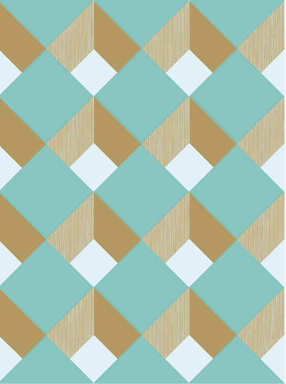 aqua diamond tiles http://decdesignecasa.blogspot.it