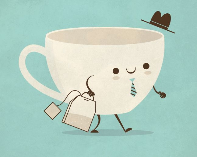 Super Cute illustrations by Skinny Andy | Abduzeedo Design Inspiration & Tutorials
