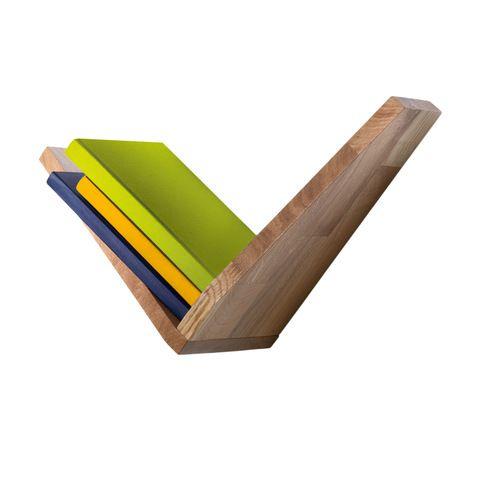 Angled Wall Shelf | Kmart