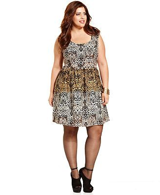 On The Plus Size Clothing