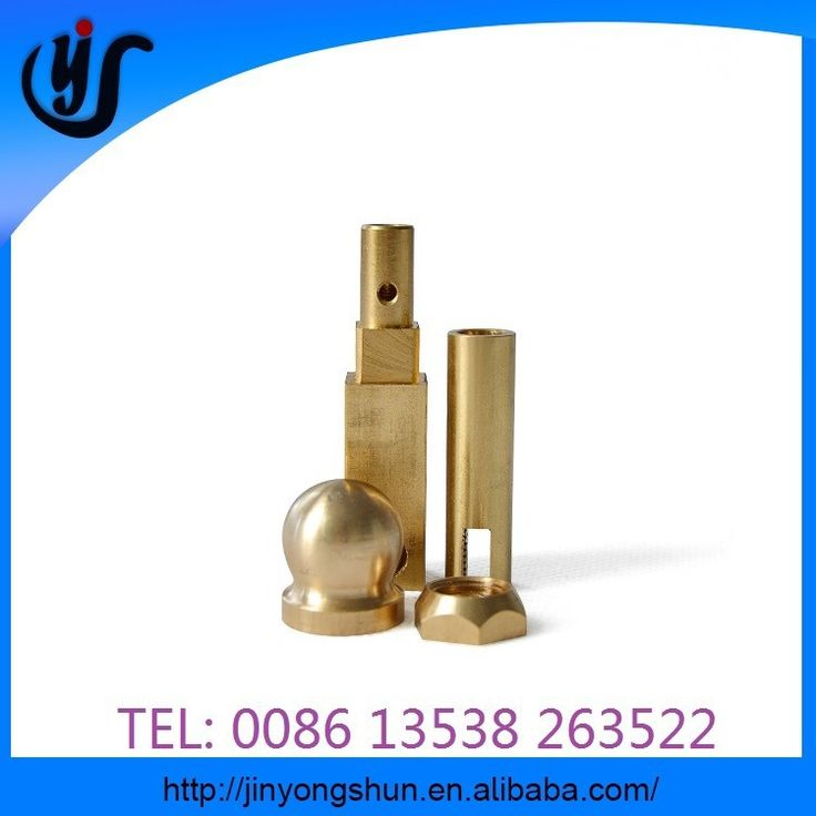 Customized precision CNC lathe machine brass subassembly, skimmer atm#atm skimmers for sale#Service Equipment#atm
