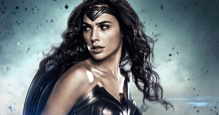 'Wonder Woman' Gets a New Release Date -- 'Wonder Woman' is arriving a few weeks early as Warner Bros. makes some drastic revisions to its impending release slate. -- http://movieweb.com/wonder-woman-movie-new-release-date-june-2017/