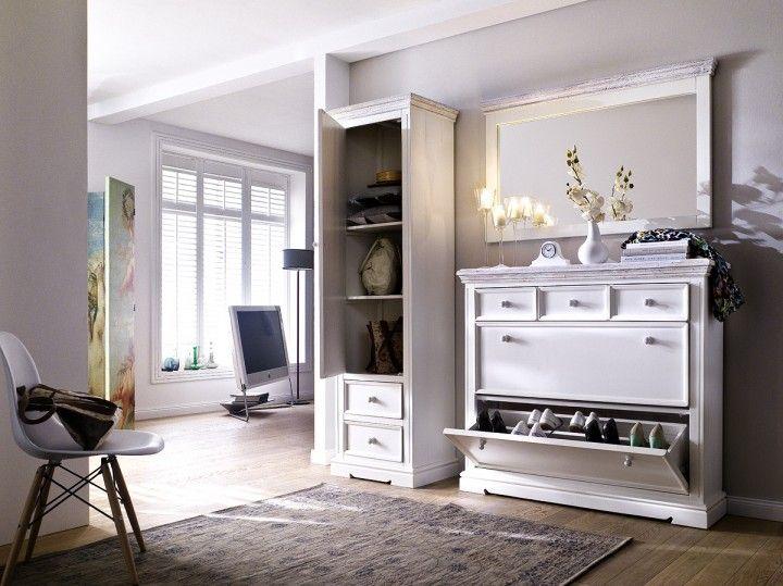 172 besten Schuhschrank Bilder auf Pinterest Garderobe - moderner wohnzimmerschrank mit glastüren und led beleuchtung