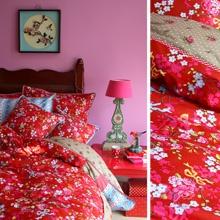 PiP Studio - Påslakan och örngott, Chinese Rose, enkelsäng - Snabb leverans | Bluebox.se