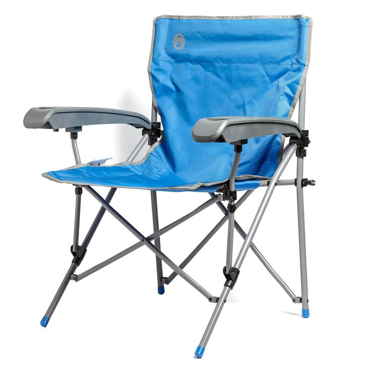 Heavy duty camping chair for big people ver tech chair for Heavy duty lawn chairs