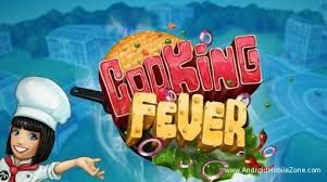 Cooking fever 1.3.1 Apk Game Free Latest