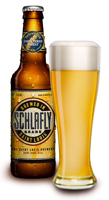 Schlafly... I could drink this everyday. My FAVORITE beer!