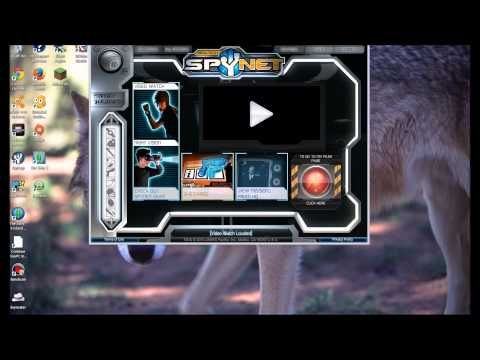 SPYNET MISSIONS DOWNLOAD
