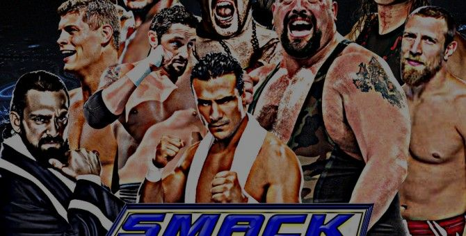 WWE Smackdown is fake